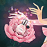 Lanitta.com :: Viktor And Rolf Flowerbomb Contest Illustration